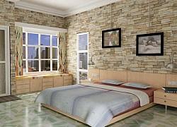 Dormitor Simply