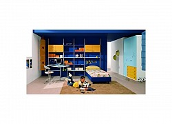 Dormitor tineret Color