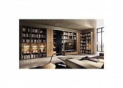 Living Biblioteca la comanda