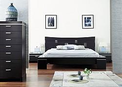 Dormitor Black