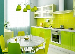 Bucatarie Lemon