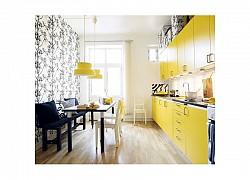 Bucatarie Yellow