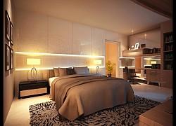 Dormitor Shine