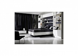 Dormitor Blackwhite