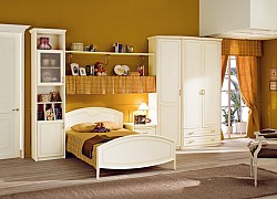 Dormitor Retro