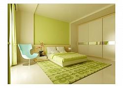 Dormitor la comanda Green