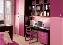 Mobilier Tineret Pink