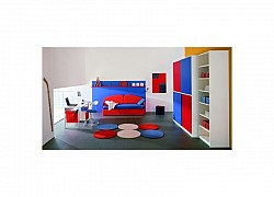 Dormitor Tineret Compact